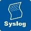 Portable.Syslog icon